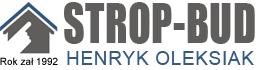 Logo Strop-Bud
